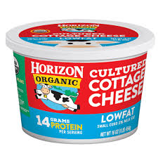 non dairy cottage cheese all products horizon