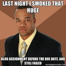 It Guy Meme - overzealous black guy meme ibohamblog