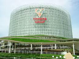 toyota motors japan toyota city symbol of japan u0027s auto rise