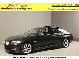 2009 bmw 528xi bmw 5 series for sale carsforsale com