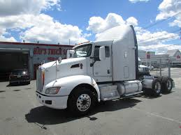 kenworth t for sale ray u0027s truck sales inc