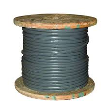 aluminum wire electrical the home depot