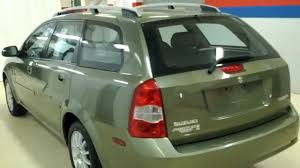 2005 suzuki forenza ex wagon with keyless entry u0026 power sunroof at