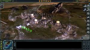 insomnia reviews in depth supreme commander 2007 pc