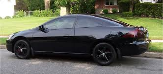 2006 black honda accord coupe vwvortex com wtt 05 honda accord coupe for gti mk4 in ny