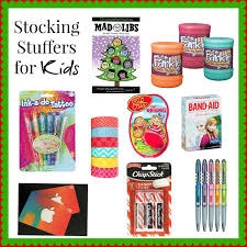 Stocking Ideas by Favorite Things Stocking Stuffers The Queen In Between