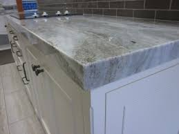 Best Edge For Granite Kitchen Countertop - fresh looks countertop edges best to you thick countertop option