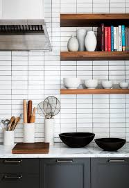 kitchen 17 three catchy styles of kitchen shelf shaeffer