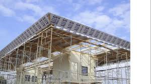Kitchen Set Aluminium Composite Panel Aluminium Composite Panel Surabaya Alustar Made In Korea Acp