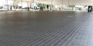 outdoor floor rental tent or outdoor floor rental
