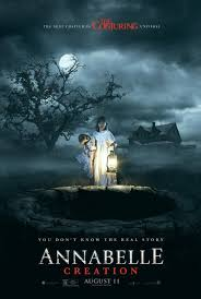 film cloverfield adalah click to view extra large poster image for annabelle creation