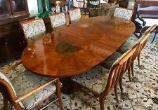 henredon dining furniture sets ebay