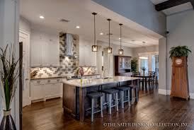 The Kitchen Collection Inc Prairie Pine Court House Plan Luxury Houses Pine And Luxury