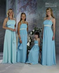 Wedding Dresses Light Blue Light Blue Junior Bridesmaid Dresses Naf Dresses