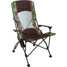 Armchair With Footrest Camping Chairs With Foot Rest
