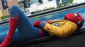17 things we learned on the set of spider man homecoming ign