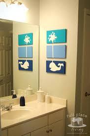 ideas for bathroom wall decor firstclass bathroom makeup print wall decor bathroom
