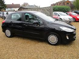 peugeot 308 2008 used peugeot 308 2008 for sale motors co uk