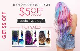 vp extensions vpfashion cheap human hair extensions ombre clip in