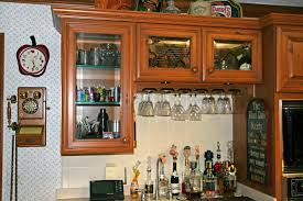 Wall Mounted Cabinet With Glass Doors by Small Wall Cabinet With Glass Doors Best Home Furniture Decoration