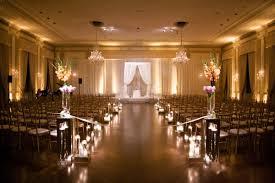 wedding venue ideas chicago hotel wedding venue ideas elizabeth designs the
