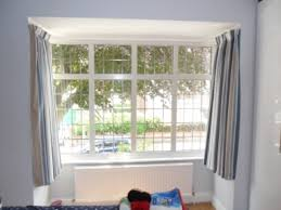 Curtains And Blinds For Bay Windows Bay Door Curtains Btca Info Examples Doors Designs Ideas