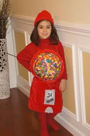 red gumball machine costume bits and bytes