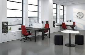 corporate interiors and office interiors bear woods photo