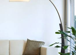 arc floor lamp overstock and arc floor lamp for dining table