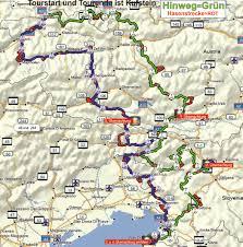 Wetter Bad Sobernheim 7 Tage Slowenien 6 Tage U2013 5 Nächte 2019 Südwestdeutsche Motorradfreunde