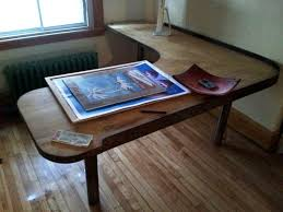 diy l shaped computer desk desk design diy homemade l shaped
