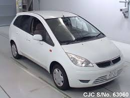 mitsubishi cars 2009 2009 mitsubishi colt plus white for sale stock no 63060