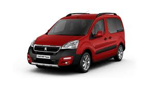 new peugeot partner tepee sw 1 6 bluehdi 100 outdoor 5dr robins