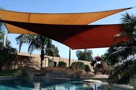outdoor canopies for shade pergola design wonderful pool shade