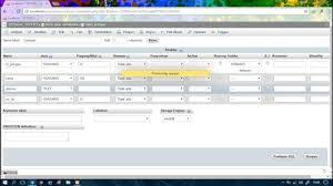 membuat database akademik dengan mysql tutorial cara buat database di mysql dengan xampp 1 youtube