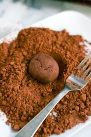 earl grey chocolate truffles u2013 honest cooking