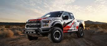 Ford Raptor Trophy Truck Kit - foutz motorsports