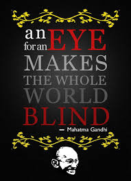 Love Blind Definition Best 25 Quotes By Mahatma Gandhi Ideas On Pinterest Life Of