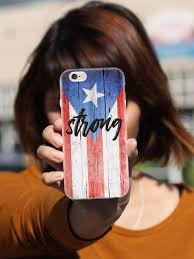 Yaqui Flag Puerto Rico Strong Textured Flag Case U2013 Inspiredcases