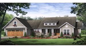 vintage ranch style house plans youtube