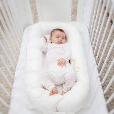 mattress for portable crib have you seen the baby pod from sleepyhead the sleepyhead deluxe