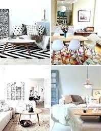 chambre style nordique idee deco scandinave avec style salon fabulous salon idee deco
