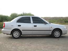 hyundai verna 1 5 2002 auto images and specification