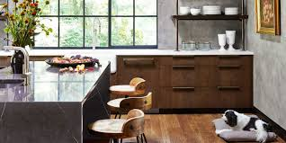 contemporary kitchen decorating ideas amazing rustic modern kitchen images ideas andrea outloud