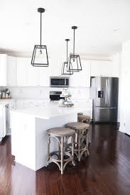 hanging kitchen lights island beautiful and affordable kitchen island pendant lights just a