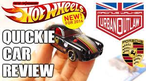 magnus and karen walker quickie car review 2016 porsche 356a magnus walker outlaw new for