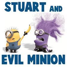 draw stuart evil minion despicable 2 drawing
