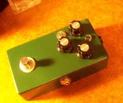 tube screamer clone 6 steps with pictures