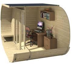 log cabin oval office