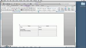 tv commercial script template script writing tutorial setting up a two column script in